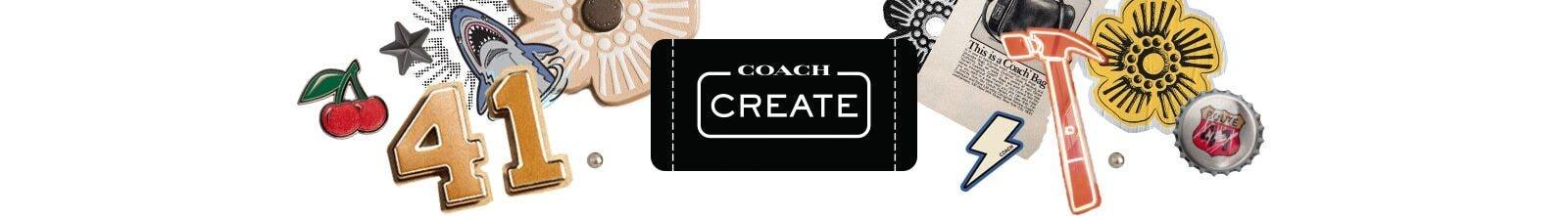 Coach Create